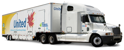 Canadian Owned Bird's Moving & Storage United Van Lines 2